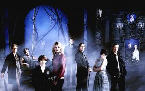 ABC OUAT - Cast