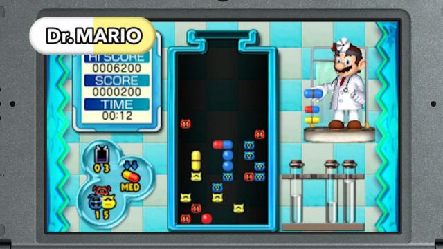DMMC - Gameplay