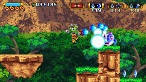 FP - Gameplay 2
