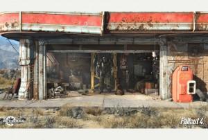 Fallout 4 - Teaser Image