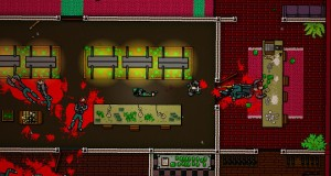Hotline Miami 2 - Gameplay