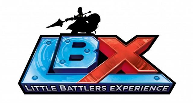 LBX - Logo