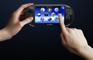 PS Vita - Hardware 2