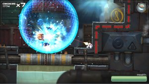 RIVE - Gameplay 2