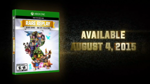 Rare Replay - Box Art
