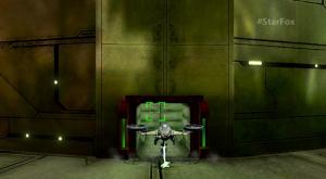 SFZ - Gameplay 2