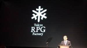 TRPGF - Logo