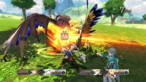 ToZ - Gameplay 2