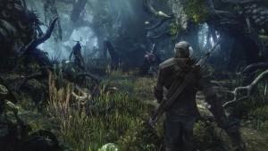 Witcher 3 - Gameplay