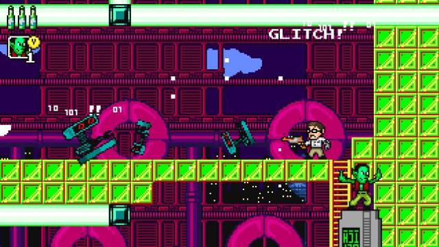 AVGN - Gameplay 5