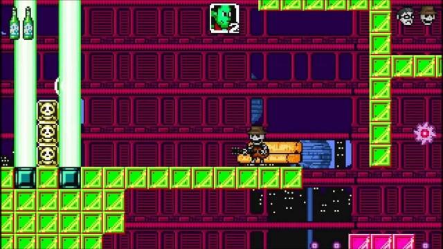 AVGN - Gameplay 8