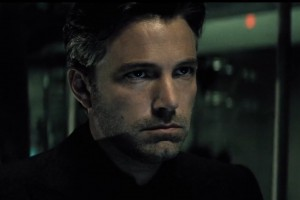 Ben Affleck - Bruce Wayne