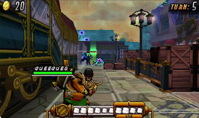 CNS - Gameplay 1