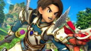 DQX - Gameplay 3