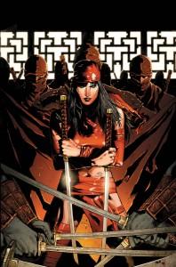 Elektra - Comics