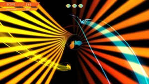 Entwined - Gameplay