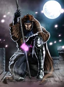 Gambit - Comics