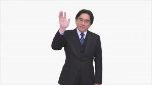 Iwata - Direct