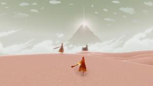 Journey - Gameplay