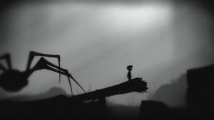 Limbo - Gameplay
