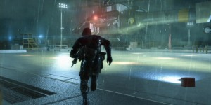 MGSV - Gameplay