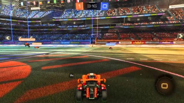 RL - Gameplay 1
