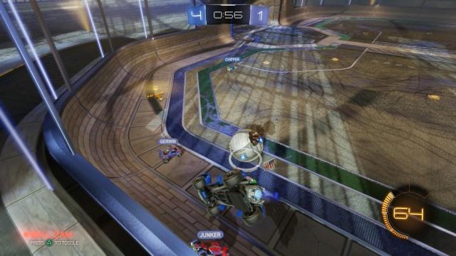 RL - Gameplay 12