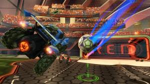 RL - Gameplay