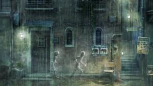 Rain - Gameplay
