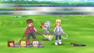 ToS - Gameplay 2