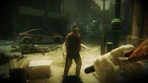ZombiU - Gameplay 1