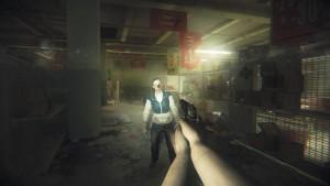 ZombiU - Gameplay 2
