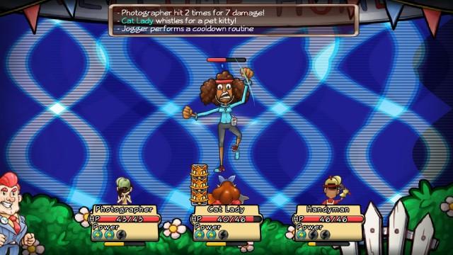 CoE - Gameplay 2
