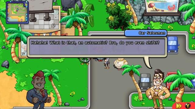 CoE - Gameplay 3