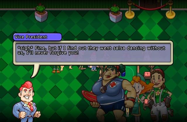 CoE - Gameplay 8