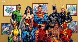 DC - Comics 1
