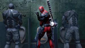 Deadpool - Gameplay 1
