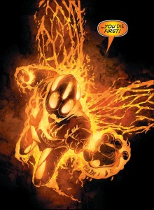 Firefly - Comics 2