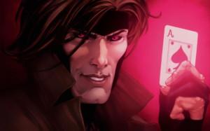 Gambit - Art 2