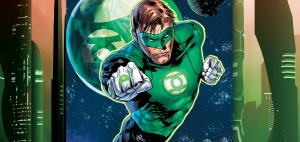 Green Lantern - DC 2