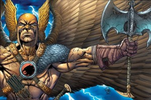 Hawkman - Comics