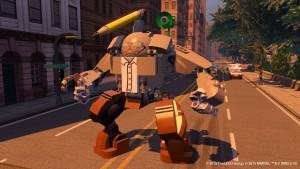 LEGO Avengers - Gameplay 2