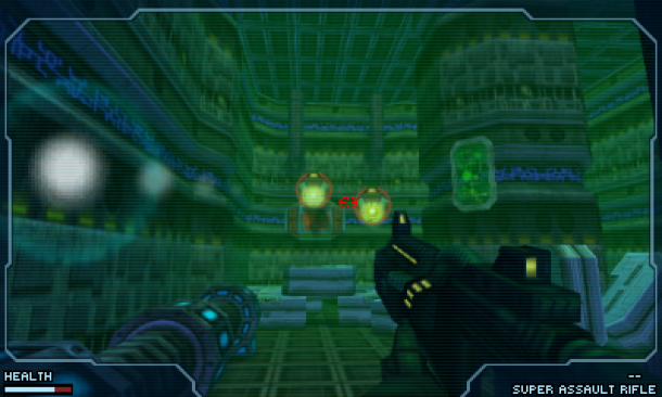 MC - Gameplay 2