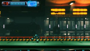 MN9 - Gameplay 1