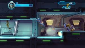 MN9 - Gameplay 2