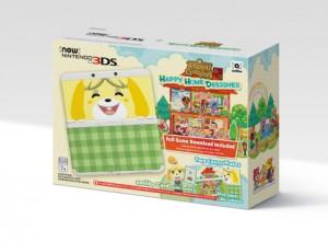 New 3DS - Bundle