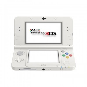 New 3DS - Hardware