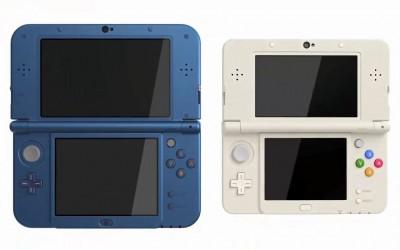 New 3DS - Promo Art