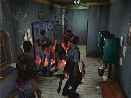RE2 - Gameplay 2