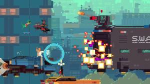 STFU - Gameplay